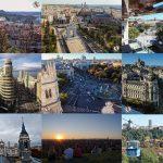 Los miradores de Madrid con mejores vistas