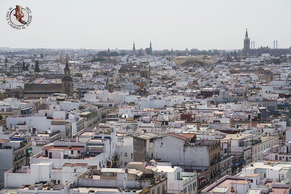 Miradores de Sevilla Fabrica Perdigones