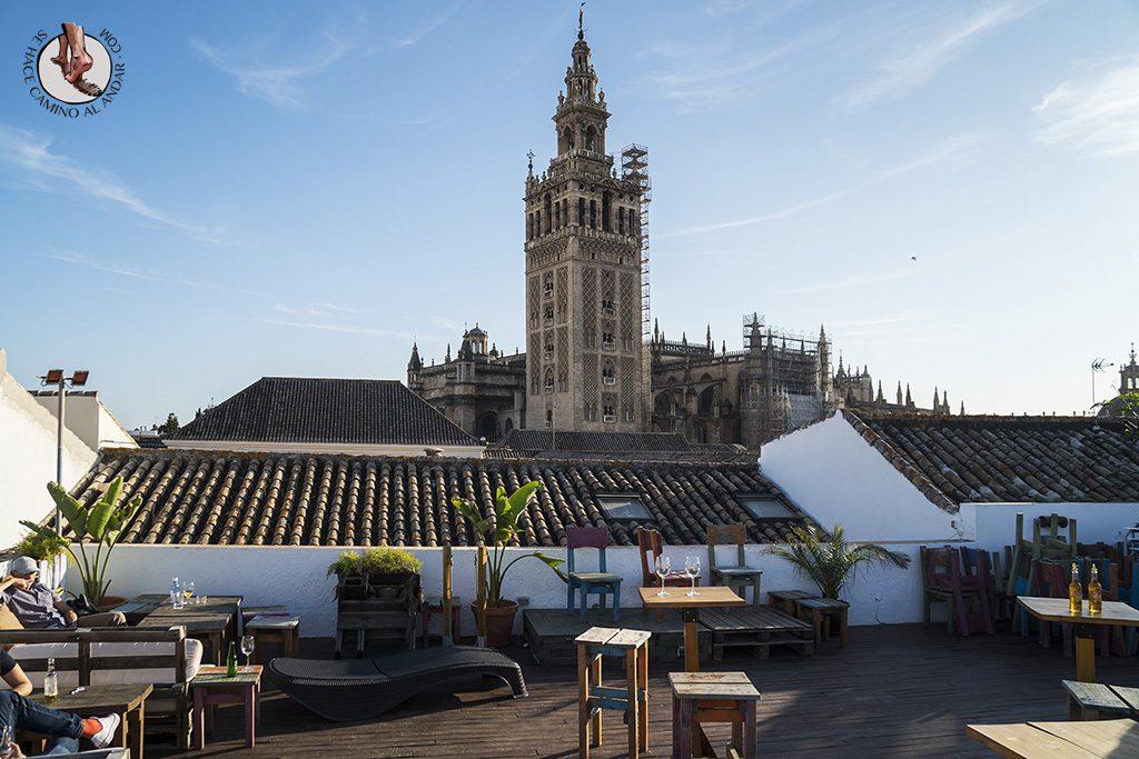 Miradores de Sevilla Hotel FontecruzLos Seises