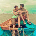 Entrevista de vuelta a Sudamérica: Mou (i)