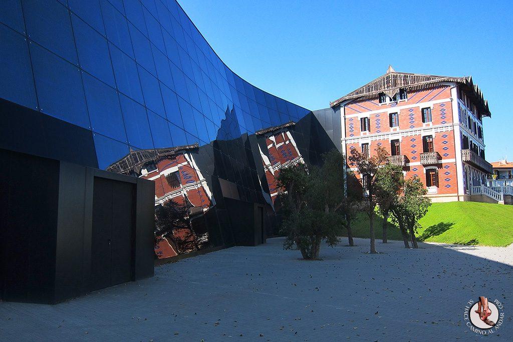 Museo Cristobal Balenciaga Getaria