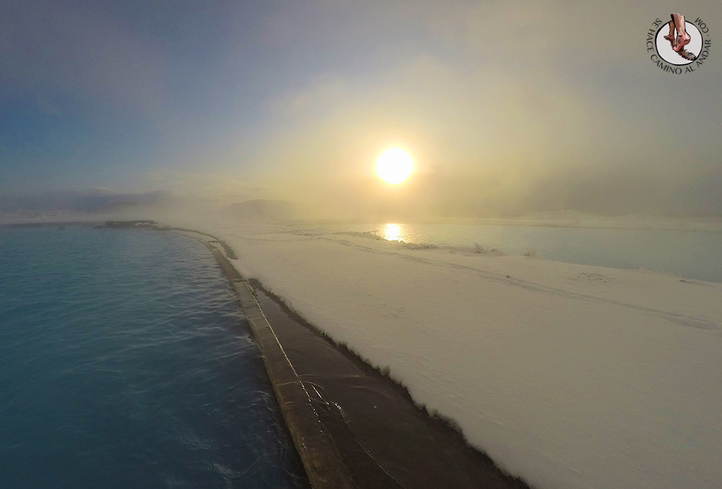 Myvatn Nature Baths lagos