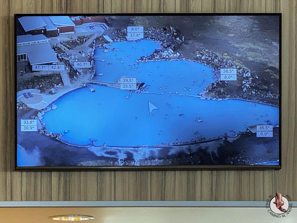 SPA geotermal Myvatn Nature Baths resumen piscinas