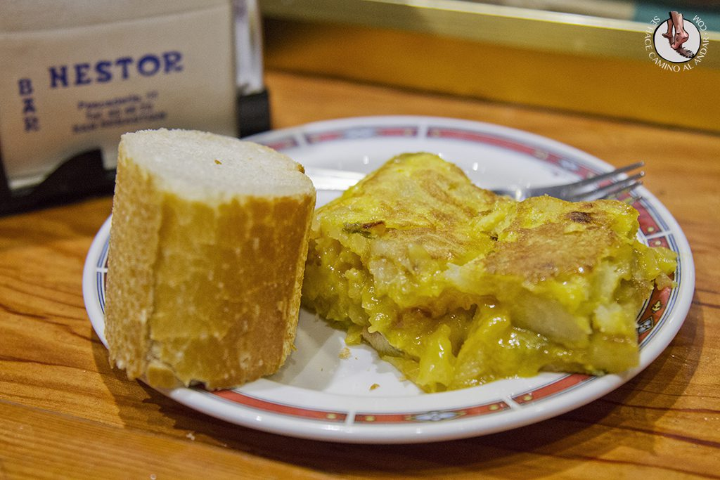 Nestor Tortilla de patata