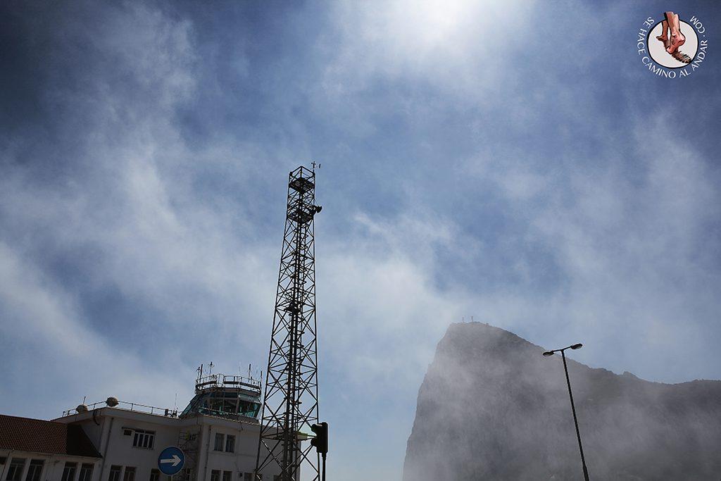 Niebla Gibraltar