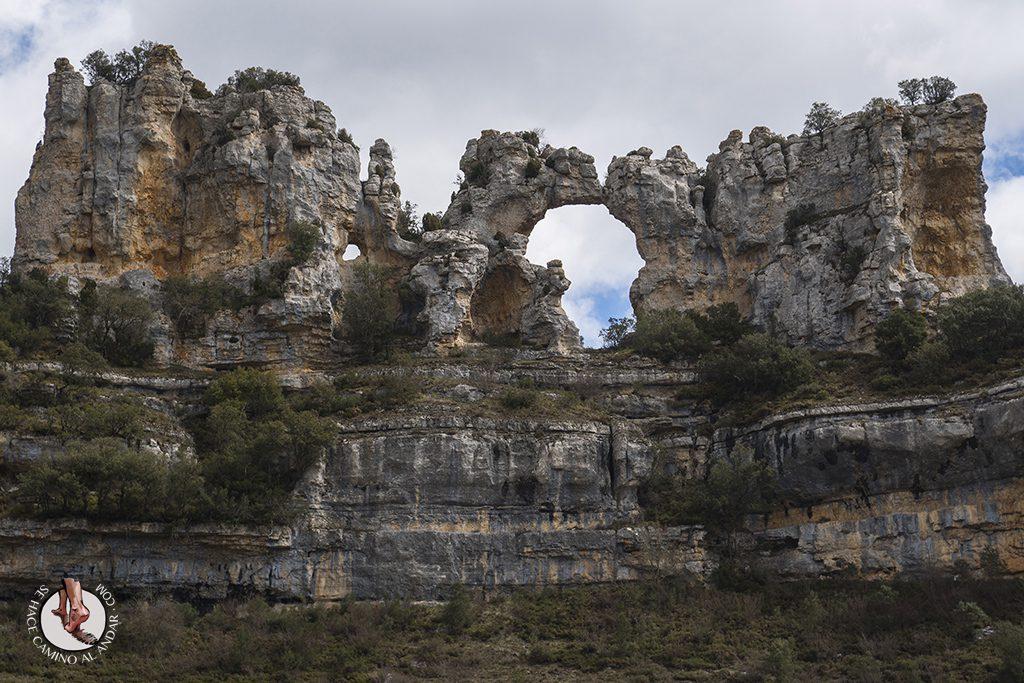 Orbaneja del Castillo dromedarios