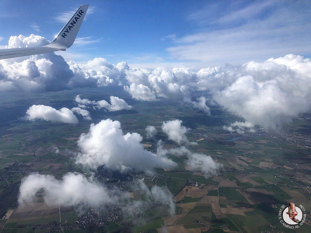 Organizar un viaje a Bruselas avion