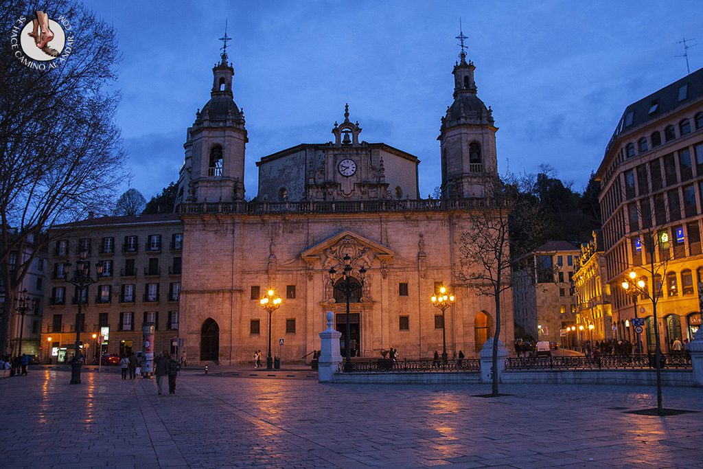 Parroquia San Nicolás Bari Bilbao