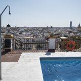 ¿Dónde dormir en Sevilla? Mi alojamiento recomendado
