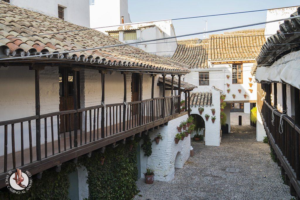 Posada del Potro Córdoba