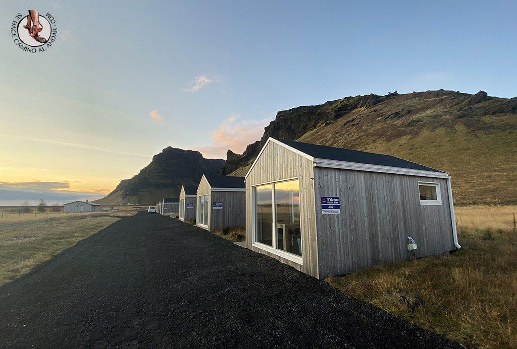 Presupuesto Islandia Welcome Holiday Home exterior