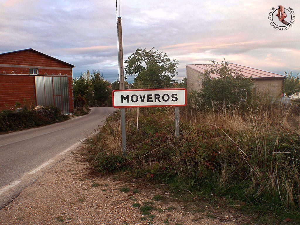 Pueblos con nombres raros Moveros