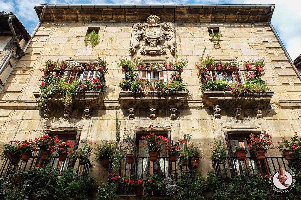 Pueblos mas bonitos de Euskadi Segura