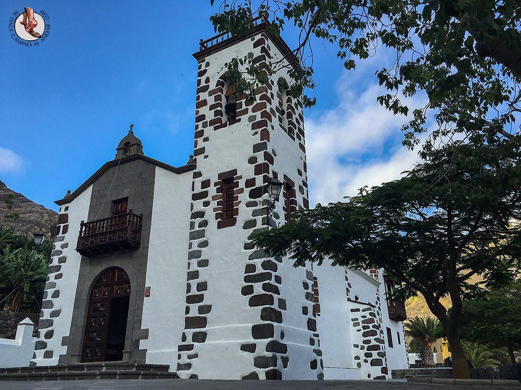 Pueblos que ver en La Palma