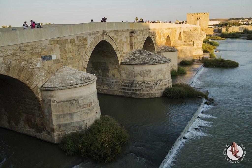 Puente de piedra Córdoba