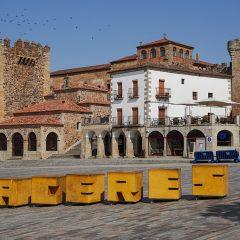 Qué ver en Cáceres: 20+1 tips de ayuda