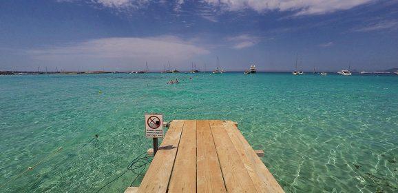 Formentera archives se hace camino al andar for Dormir en formentera