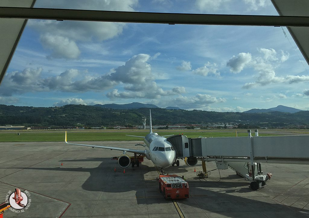 Retraso Vueling Bilbao