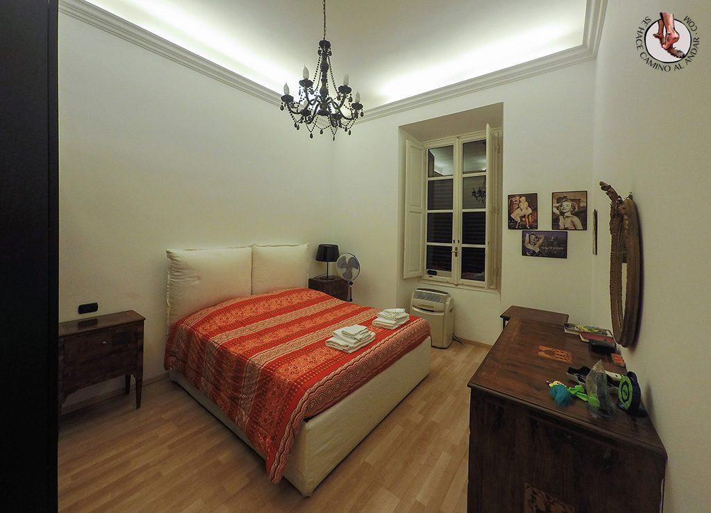 Roma apartamento Popolo