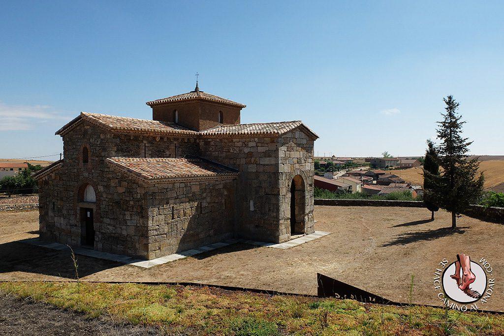 San Pedro de la Nave Zamora