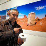 """Entrevista alrededor del mundo: """"ToiletPlanet"""""""