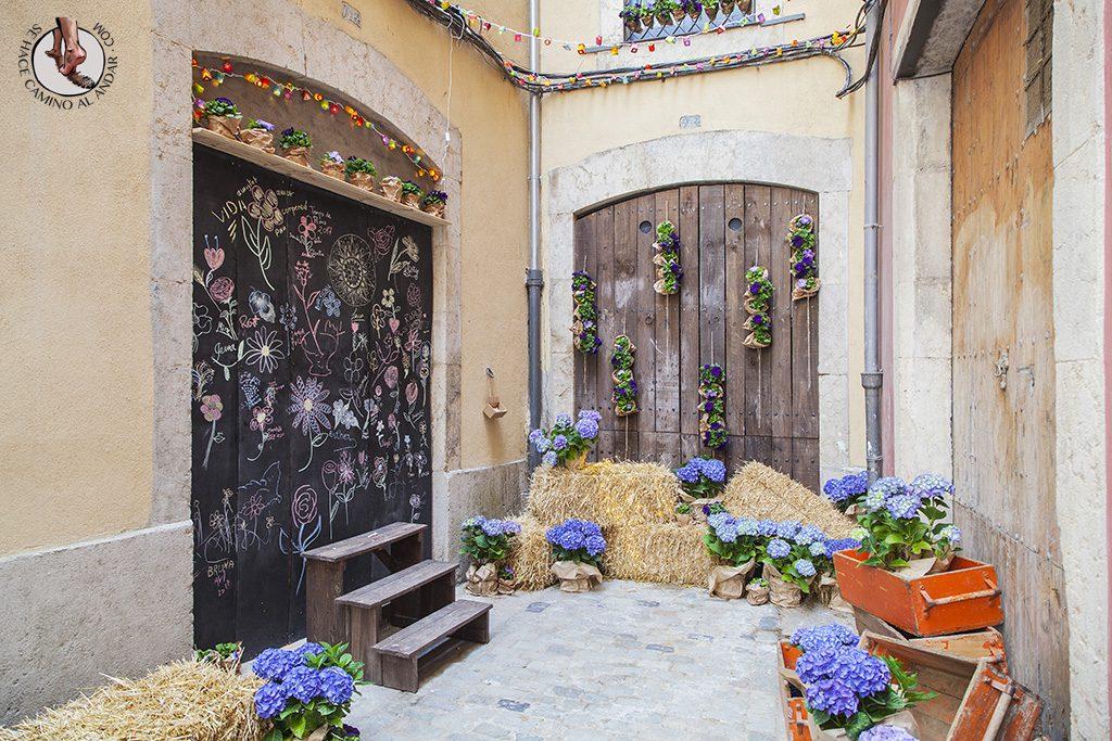 Temps de Flors Girona