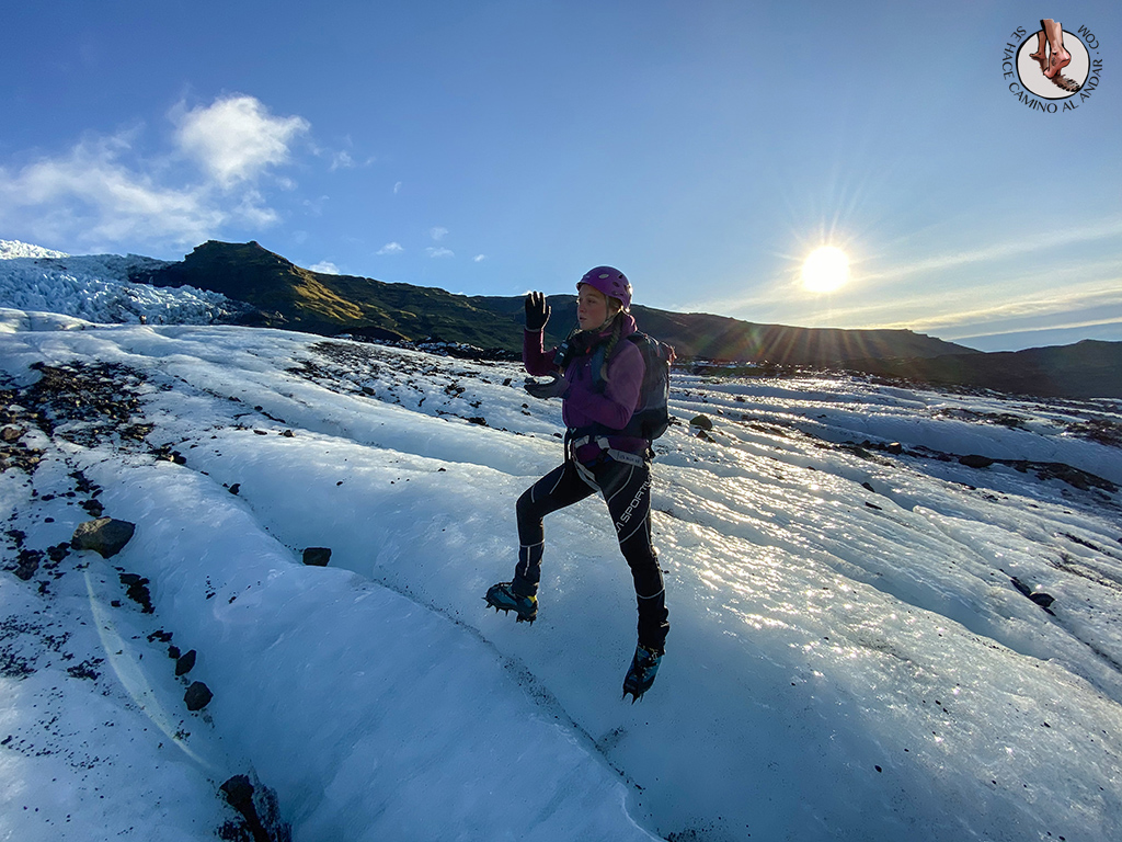 Trekking-glaciar-Falljokull-troll-guia