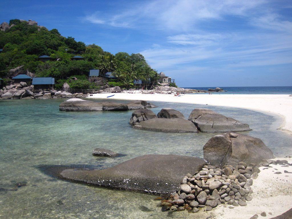 Un sueño viajero Koh Nang Yuang