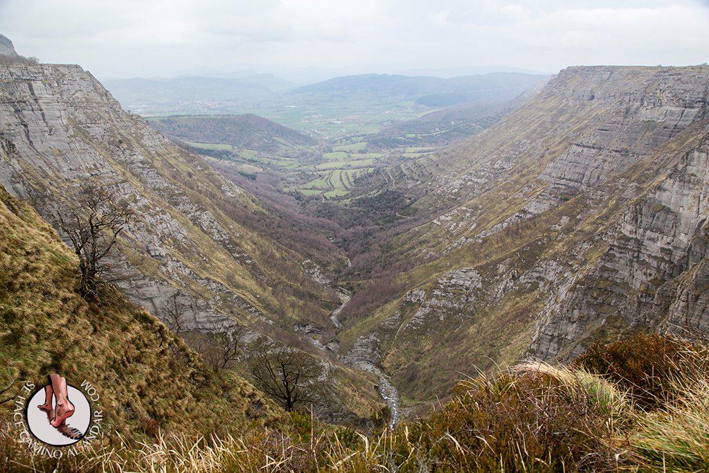 Valle de Delika
