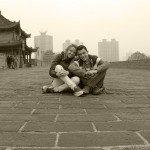 Entrevista de vuelta al mundo: Viviendo de viaje (v)
