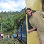 Entrevista de vuelta al mundo en tren: Apeadero (i)