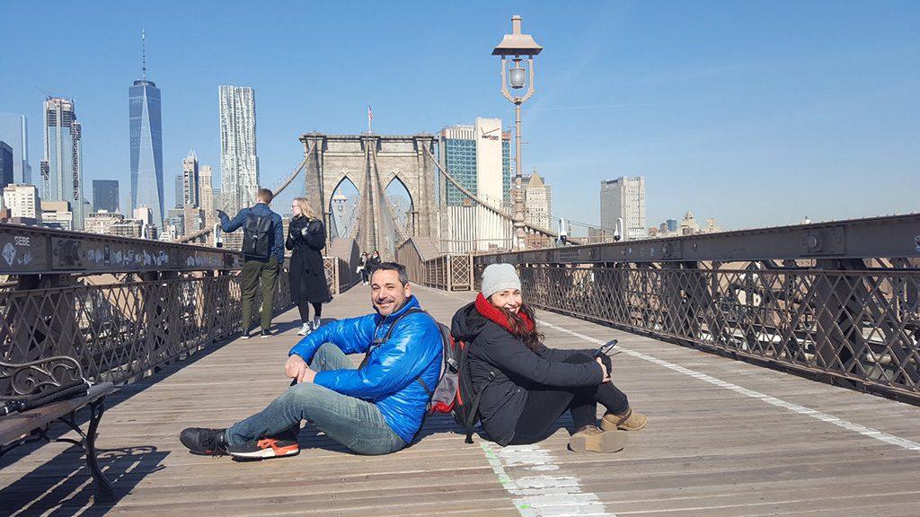 Vuelta al mundo organizo tu viaje NY