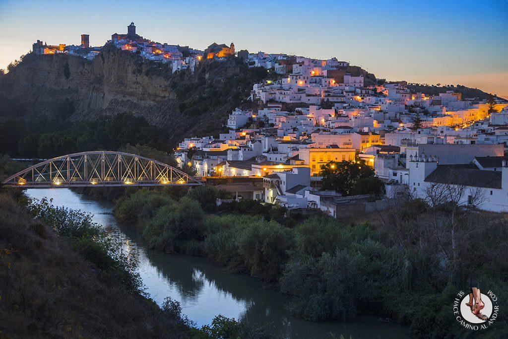 provincia de Cádiz arcos de la frontera