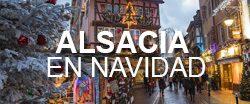 Alsacia en Navidad