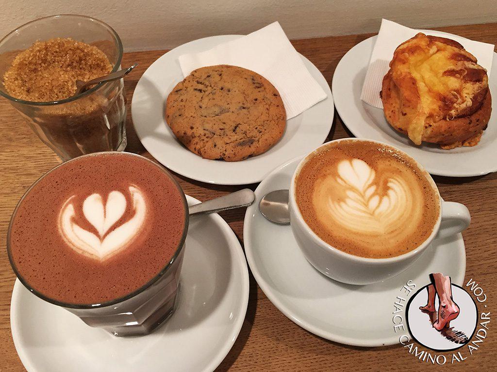 cafe Espresso Embassy