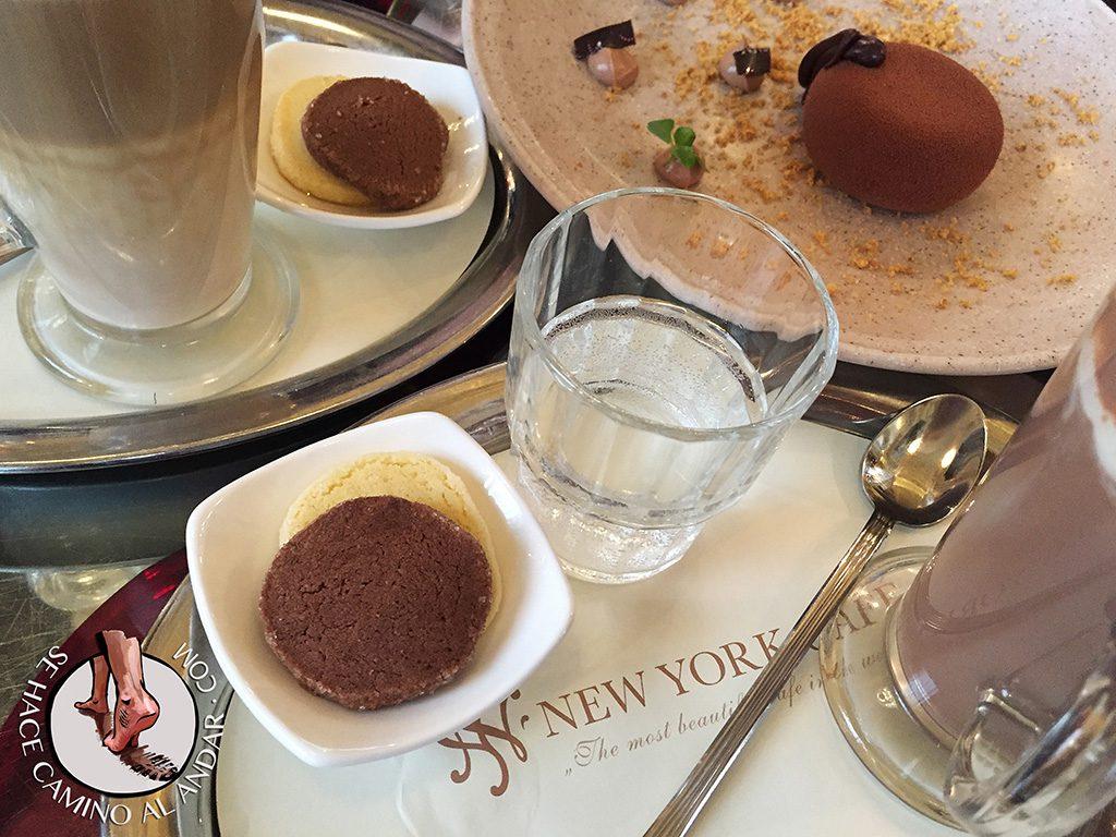 cafe new york budapest