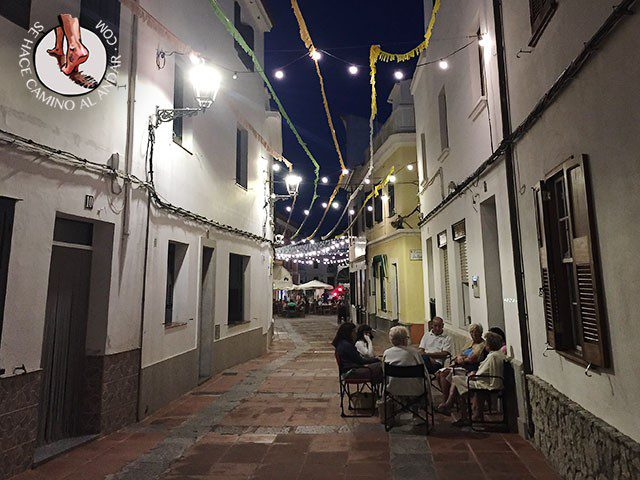 calles es Mercadal menorca chalo84