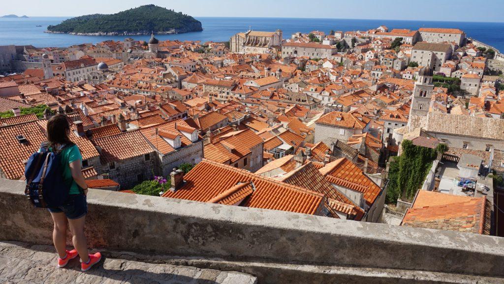 carla llamas Dubrovnik