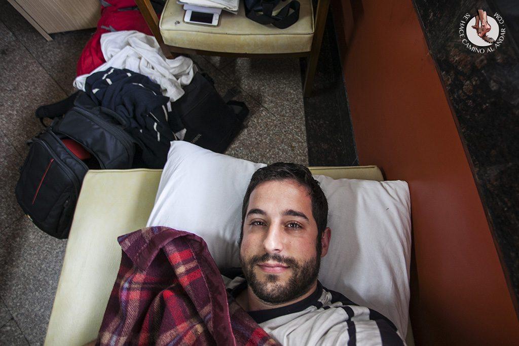 chalo84 dormir hospital calcuta