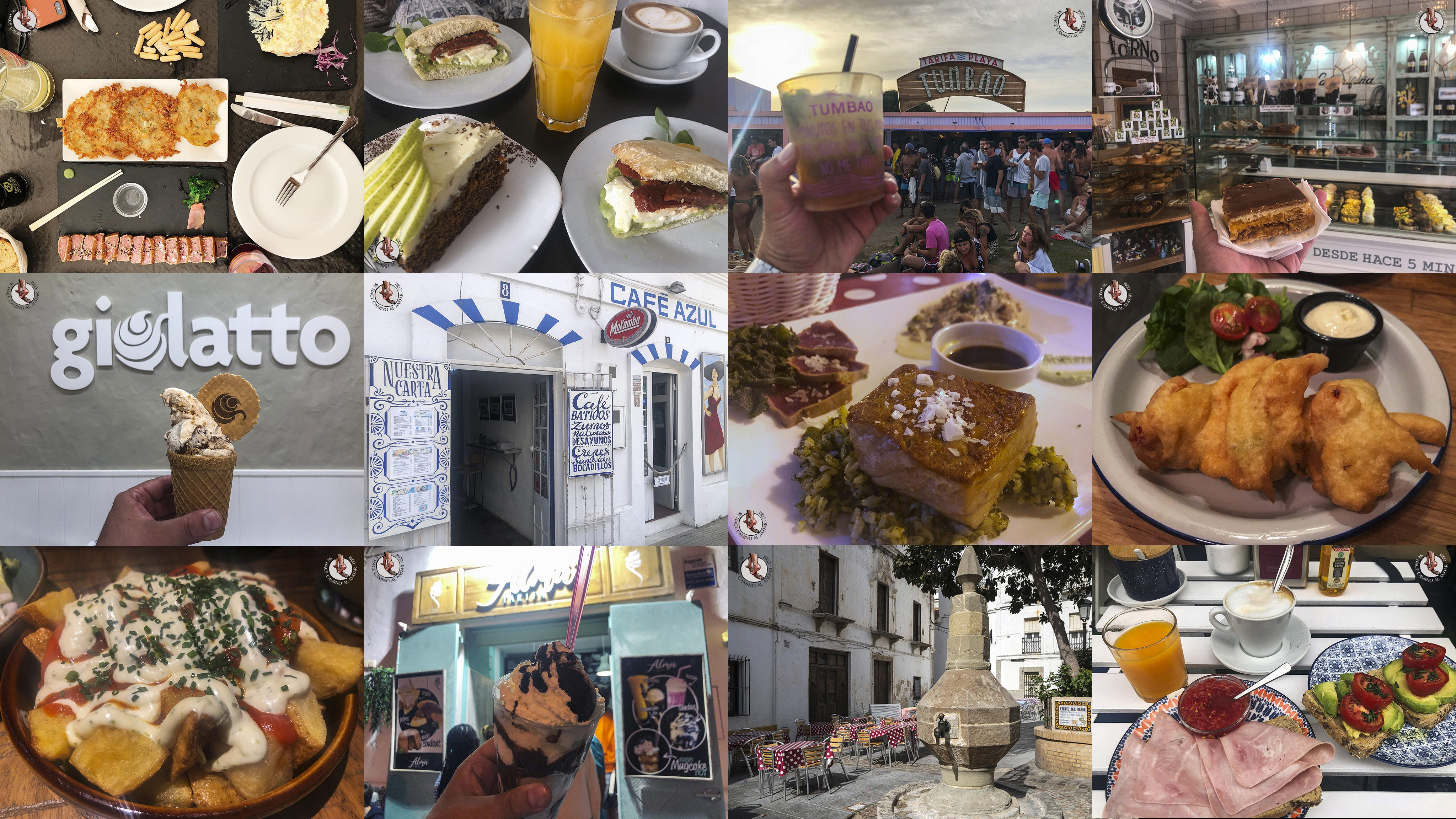 donde comer en Tarifa
