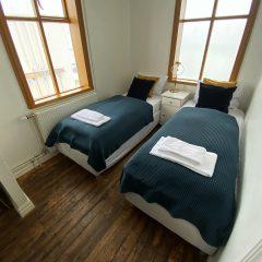 ¿Dónde dormir en Seyðisfjörður? Mi alojamiento recomendado