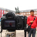 Entrevista de Billete de ida: Rubén y el mundo (i)