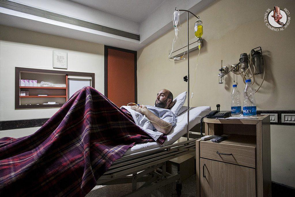 espera hospital india problemas seguro