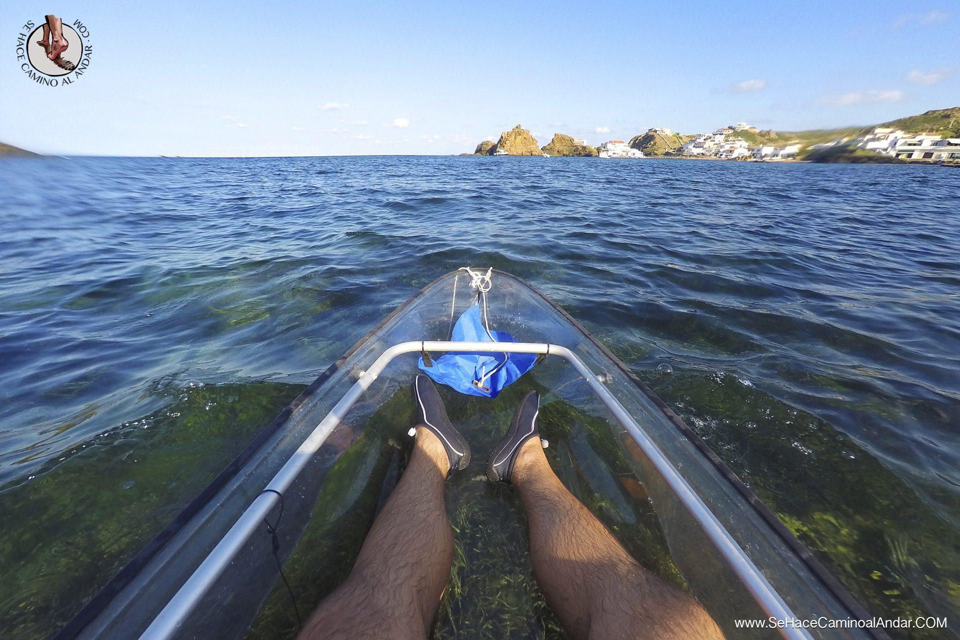 fondo pantalla kayak