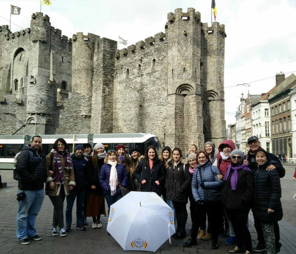 free tour bruselas gante brujas amberes
