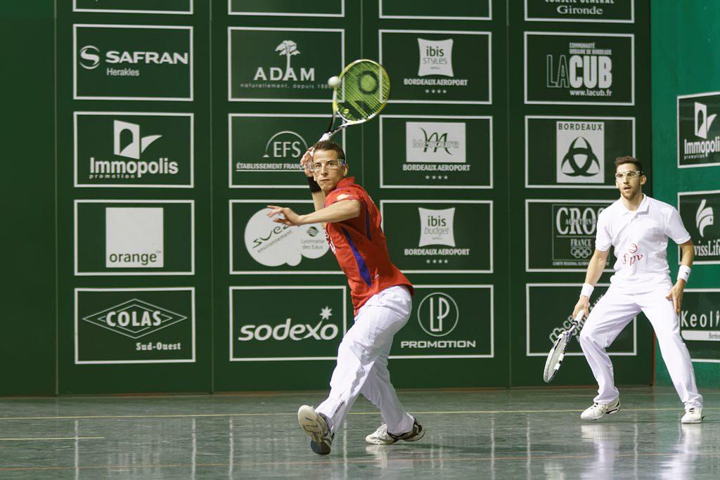 frontenis fronton tenis