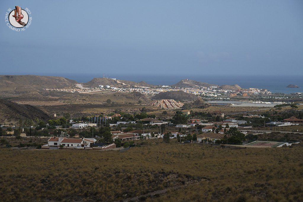 geoda de pulpi centro visitantes vistas