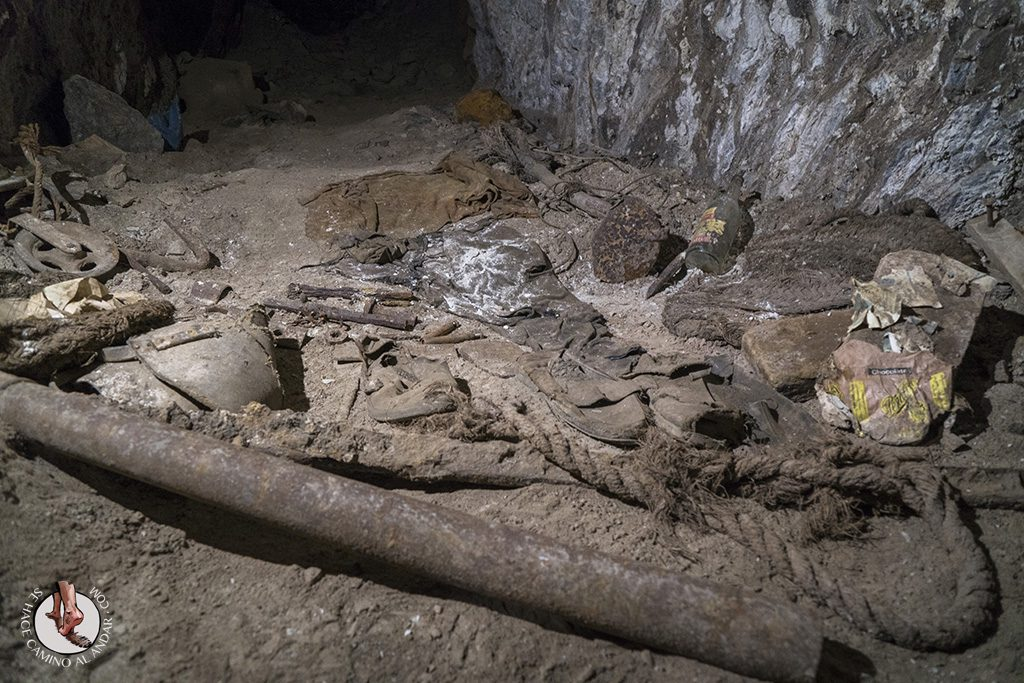 geoda de pulpi recuerdos mineros