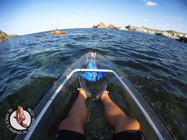 kayak-transparente-en-menorca-chalo84