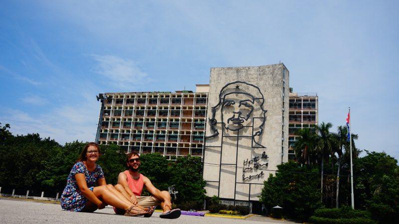 la maleta de carla Habana